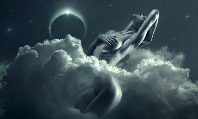Почему снятся Эротические сны.