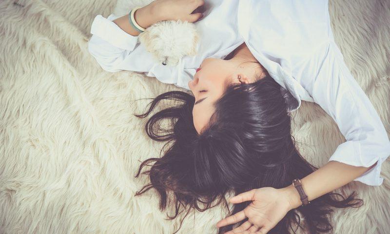 Сон, сны и сновидения.
